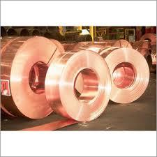 coil copper