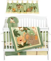 music crib bedding