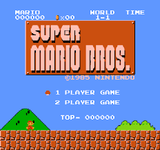 mario brothers classic