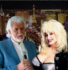 kenny and dolly