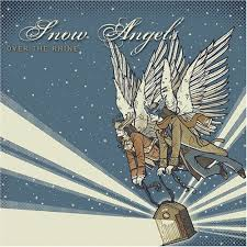 over the rhine snow angel