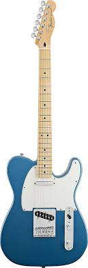 mexican fender telecasters
