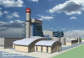 gas based power plants