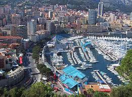 Monaco Grand Prix F1 GP