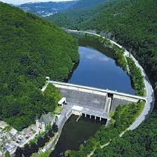 hydro electrical power