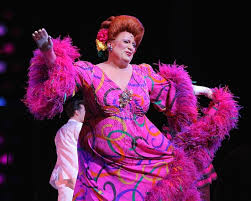 harvey fierstein hairspray