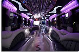 party interiors