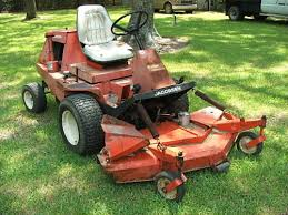 jacobsen lawn mower