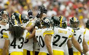 pittsburgh steelers team picture