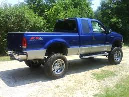 ford f 250 turbo diesel