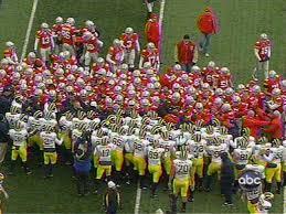 ohio state michigan football