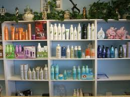 salons products