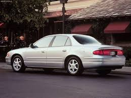 00 buick regal