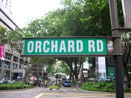english street signs