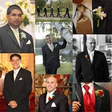 grooms fashion