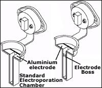 electroporation cuvettes