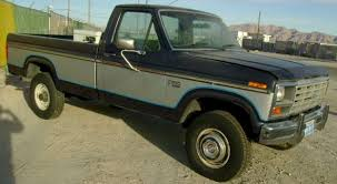 1985 ford 150
