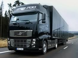 new volvo fh 16