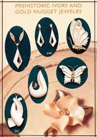 prehistoric jewelry