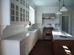 honed marble countertops