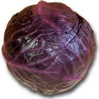 col morada