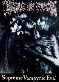 the cradle of filth