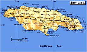 scuba dive jamaica
