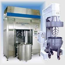 mixers industrial