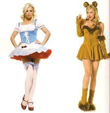costume womens