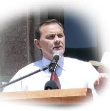 State Senator Randy Brogdon