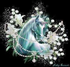 animated unicorns