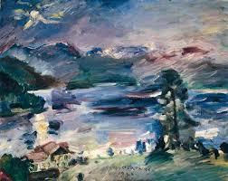lovis corinth paintings