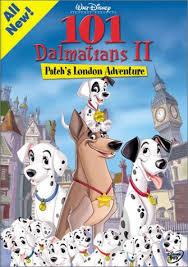 101 dalmatians ii
