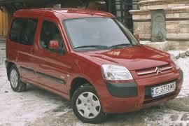 berlingo 2002