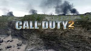 call of duty 2 x360