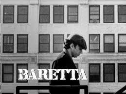 baretta tv