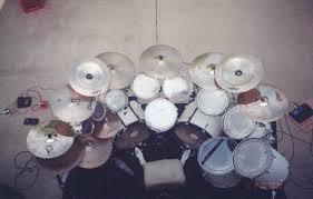 kits drums