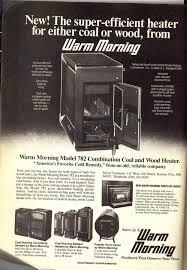 warm morning stoves