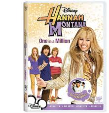 hannah montana one in a million 2008