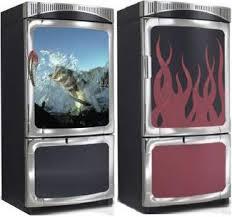 design refrigerator