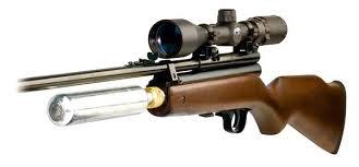 air rifle co2