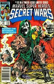 marvel secret war