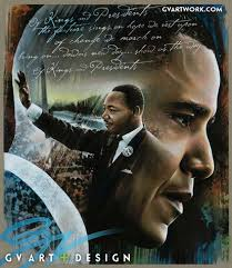barack obama artwork