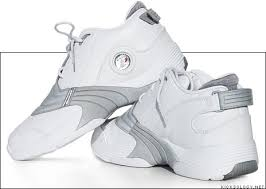 reebok answer vi
