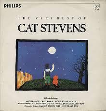 cat stevens best