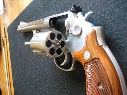 cleaning handgun