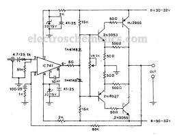 audio amplifier pcb