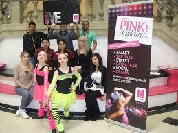 pink academy