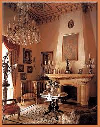 victorian houses interiors