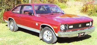 1976 nova ss